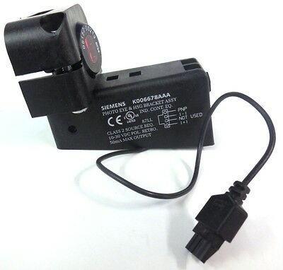 Mounting Bracket Support Unit for M18 Proximity Photoelectric Sensors RA