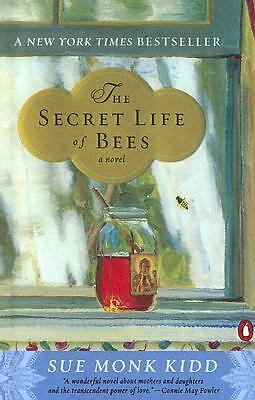 The Secret Life of Bees by Sue Monk Kidd (2003, Paperback)