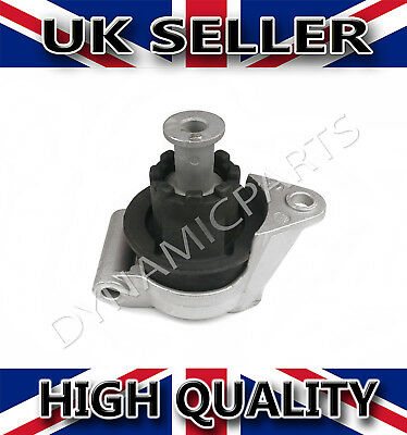 Vauxhall Astra & Zafira Rear Engine Mount Damper Mounting Gearbox 90538582