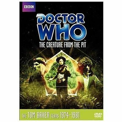 Doctor Who: Episode 106 - Creature from the Pit (DVD, 2010)