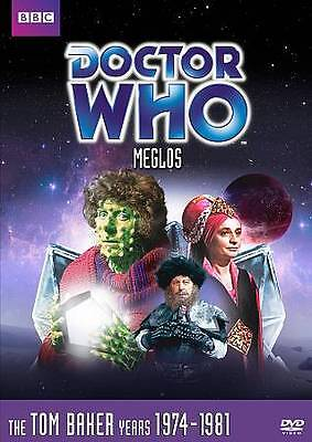 Doctor Who: Meglos (DVD, 2011)