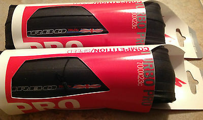 """Specialized Turbo Pro 700x23c """"Tour of Britain"""" Limited Edition Tires"""