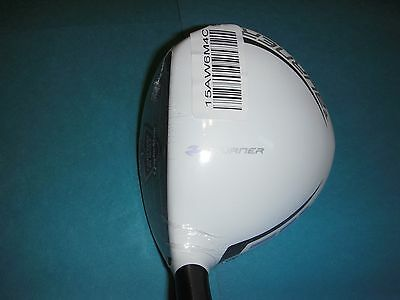 New Taylormade Burner Superfast 2.0 Fairway Wood(7W)/RH/TP Matrix Radix 7 HD(S)