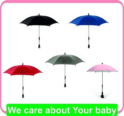 QUINNY UMBRELLA/PARASOL - fits for all Quinny strollers (excluding Yezz)