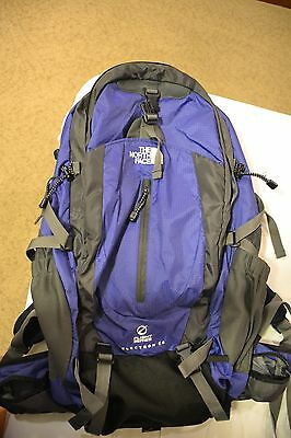 North Face Electron 50 Flight Series
