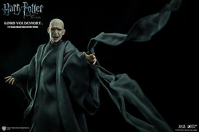 1/6 Star Ace Harry Potter And The Deadly Hallow LORD VOLDEMORT