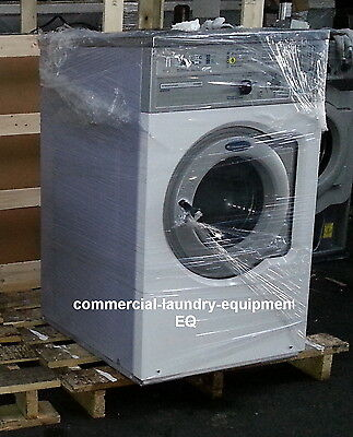 Wascomat W630 Coin Op 30lbs Washer 220V 1~ Single Phase FREIGHT SHIPPING AVAIL