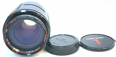 Vivitar Series 1 70-210mm F2.8-4.0 - Olympus OM Mount Lens For SLR & Mirrorless