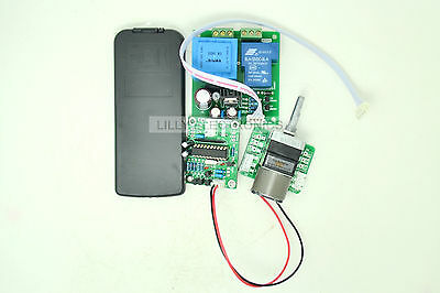 Remote The Power On And Remote Control the Volume Board SZ-2