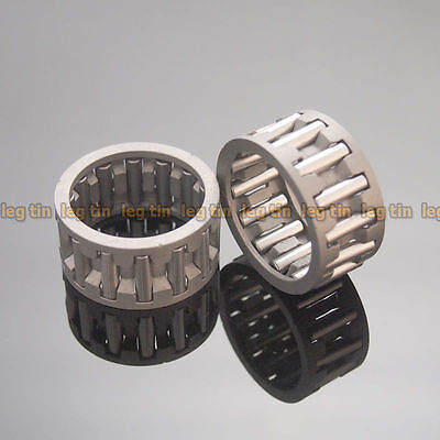 QTY 2 Metal Needle Roller Bearing Cage Assembly 50*55*20 50x55x20 mm K505520
