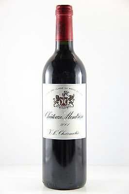 Chateau Montrose 2001 Red Wine, Bordeaux