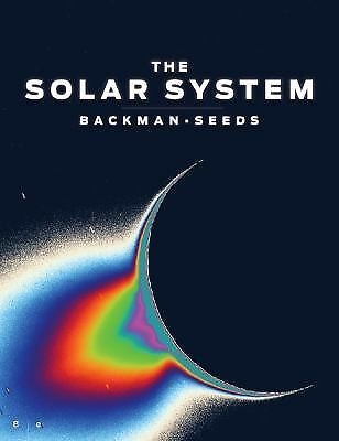 The Solar System by Michael A. Seeds and Dana Backman (2012, Paperback)