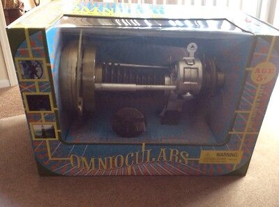Wizarding World Of Harry Potter Omnioculars Quidditch Universal Studios In Box