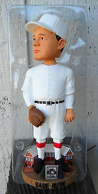 """MLB BOSTON RED SOX """" BABE RUTH """" LIMITED EDITION  BOBBLE-HEAD.MADE BY FOREVER"""