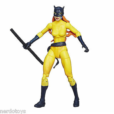 """Marvel Legends The Avengers Thanos Wave 6"""" Hellcat LOOSE NEW IN STOCK"""