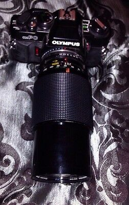 Vivitar Series1 70-210 mm F/2.8-4.0 Lens For Olympus
