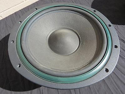 TANNOY 12 INCH WOOFER TANNOY PROFESSIONAL S900 WOOFER