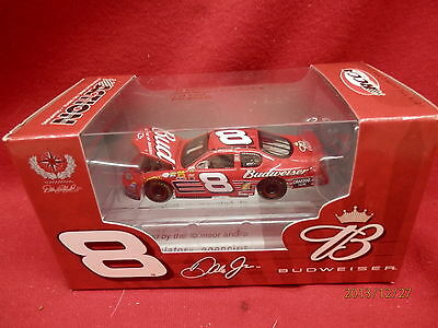 DALE EARNHARDT JR 2004 BUDWEISER   1/64 SCALE
