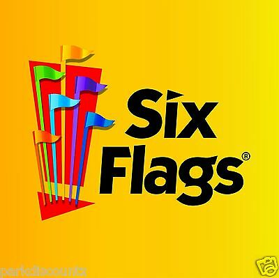50% OFF SIX FLAGS FIESTA TEXAS TICKETS DISCOUNT SAVINGS COUP PROMO