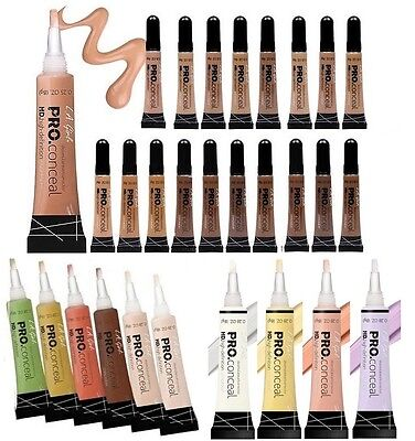 L.A. LA Girl Pro Conceal HD. High Definition Concealer & Corrector [[FREE SHIP]]