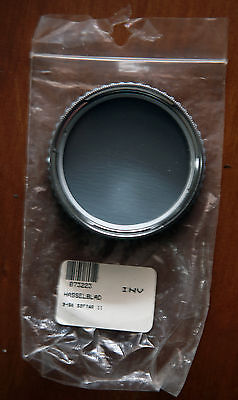Hasselblad B57 (Bay 50) Carl Zeiss Softar II Lens Filter Chrome