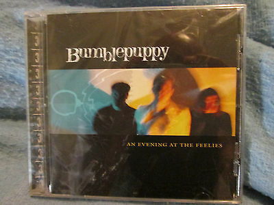 An Evening at the Feelies by Bumblepuppy (CD, 1998, (Independently by Label))