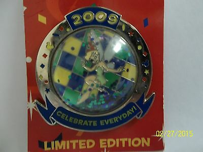 Walt Disney 2009 Tinker Bell Celebrate Everyday Pin / Limited Edition of 2,000