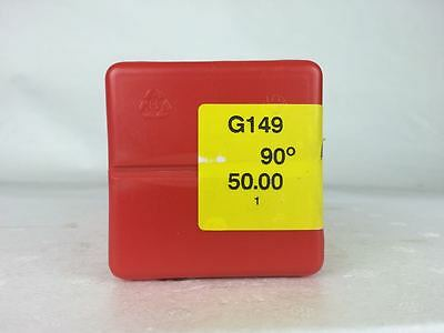 Dormer G149 50 -  90° Coutersunk Drill