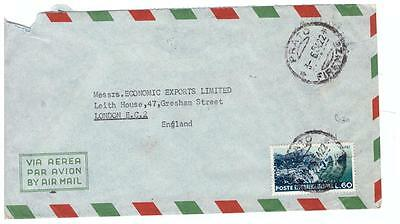 shop1392 Italy  cover to London