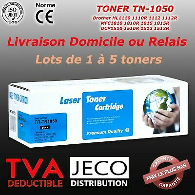 Toner Laser Brother TN-1050 TN1050  DCP1510 DCP1512 HL1110 HL1112 MFC1810 1610W