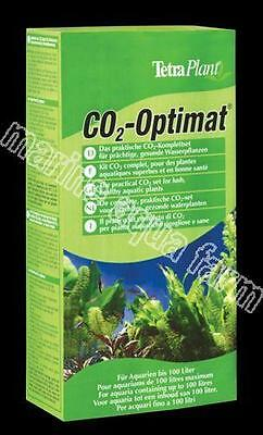 Tetra Co2 Optimat Kit, Planted Tank, Live Plants, Fertiliser, Tropical Aquarium