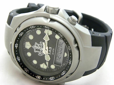NEW official Authentic Military IDF Israeli Army Watch with logo + hebrew 20ATM