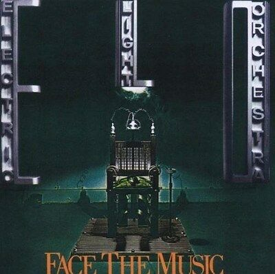 Electric Light Orchestra - Face the Music (2006) Special extra Tracks{CD Album}