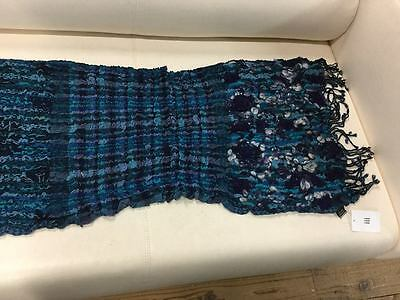 Stole wool 100% made in INDIA no:3