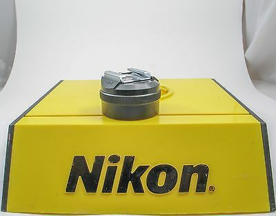Nikon AS-1 Flash Unit Hot Shoe Coupler Adapter For F F2 F2S F2SB F2A F2AS AS1