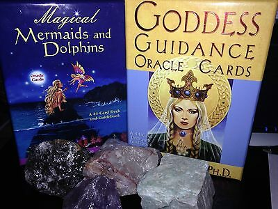 Psychic medium   readings Answering 3 Questions in any subject