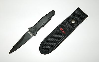 440 Stainless Steel Fixed Blade Mtech Hunting Outdoor Survival Knife Dagger NEW