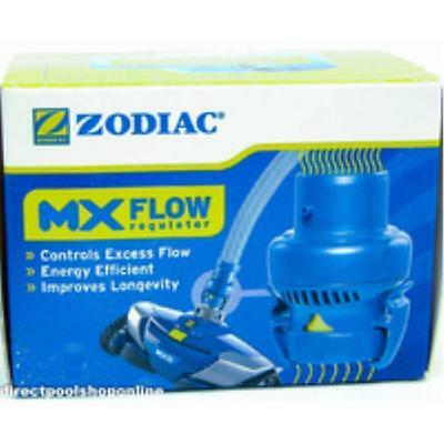 Zodiac MX8 & MX6 Flow Valve Regulator FVR100 Genuine Baracuda Part Warranty