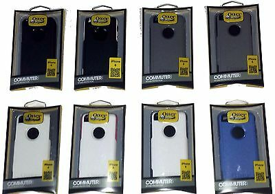 """OtterBox Commuter Series Case Cover for Apple iPhone 6 (4.7"""")"""