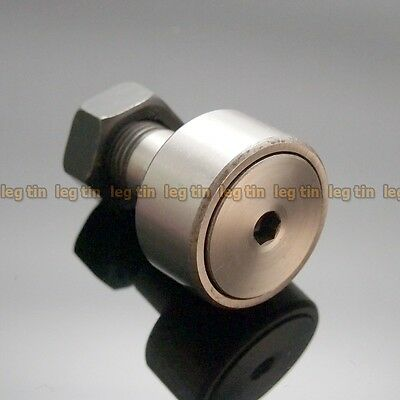 [1 PC] CF16 KR35 KRV35 Cam Follower Needle Roller Bearing