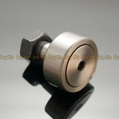 [1 PC] CF12-1 KR32 KRV32 Cam Follower Needle Roller Bearing