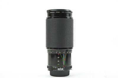 Vivitar Series 1 70-210mm f/2.8-4 VMC for Nikon