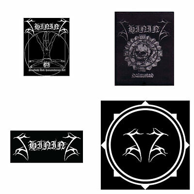 Shining Sew On Patch/Patches NEW OFFICIAL. Choice of 4 designs