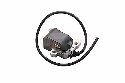 Stihl TS400 Ignition Module Coil 3 Hole Ignition Type 4223 400 1300 Genuine Part