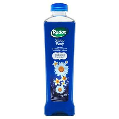 Radox Sleep Easy Bath Soak 500ml