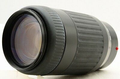 *Beautiful CLEAN GLASS!!* TAMRON 90-300mm f/4.5-5.6 AF Tele-Macro for Minolta#28