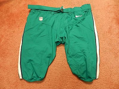 Miami Dolphins non game used pants