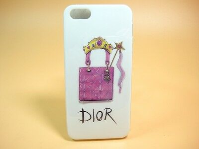 Fashion Silicone TPU Soft Skin back Case Cover Bag pattern For iPhone 5 5S