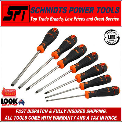 Kincrome K5091 33 Piece Screwdriver Set Torque Master With Pvc Tray - New