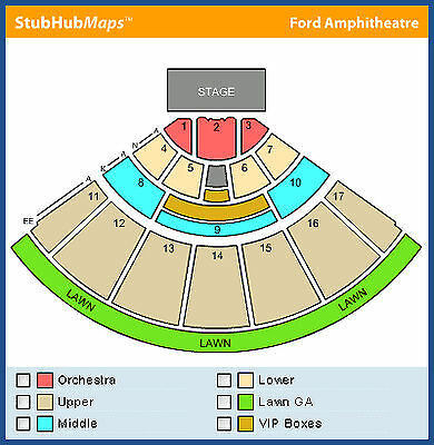 Jimmy Buffett Tickets 04/18/15 (Tampa)